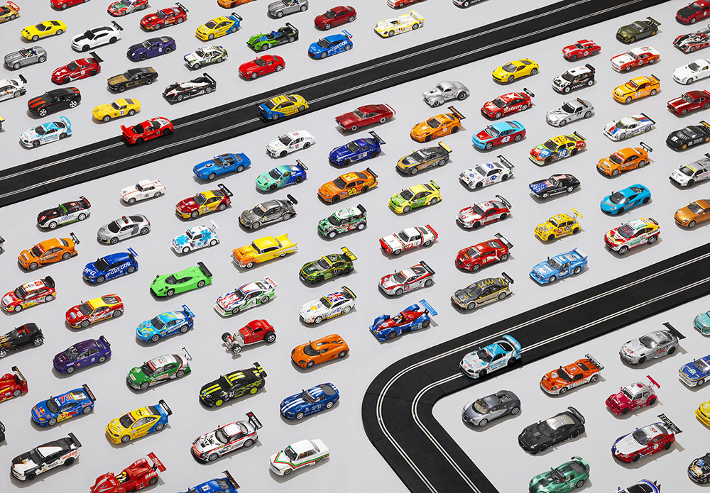 Slot Car Collection UK Colin Hughes